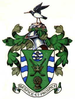 Hoylake Coat of Arms