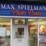 Max Spielmann Stays Open In Hoylake