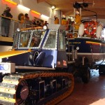 Hoylake Lifeboat Has New Home