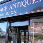 Heritage Antiques Shop