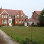 Substantial Meols Drive Property For Sale