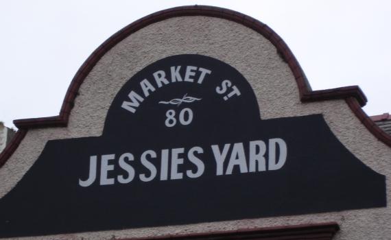 jessies yard