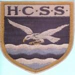HCSS Badge
