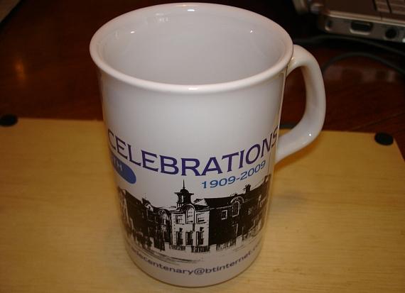 parade mug