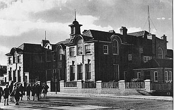 Parade School