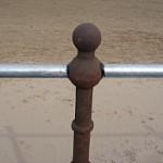 prom-railings