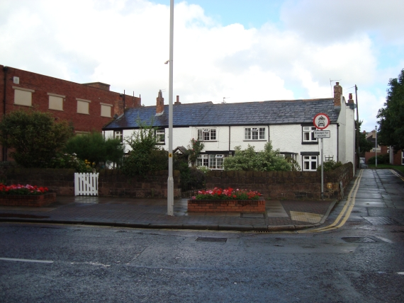 hoylake cottages