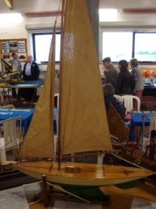 chris hankin yacht