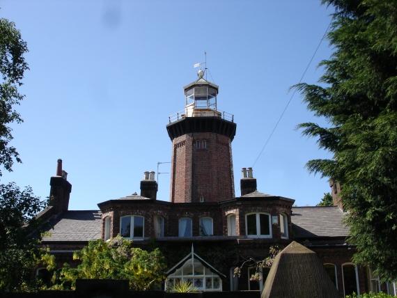 Hoylake Lighthouse