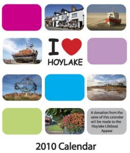 hoylake calendar