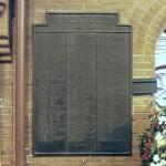 Hoylake memorial