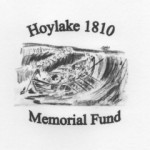 Hoylake 1810 Memorial Fund