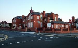 hoylake community-centre