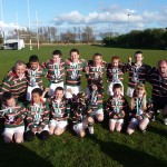 Hoylake RFC Under 8's