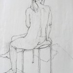 Life Drawing Classes By Dennis Spicer