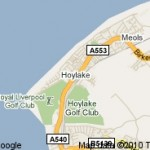 Old Hoylake Maps – Can You Help?