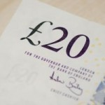 Fake £20 Notes In Hoylake
