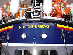 lifeboat