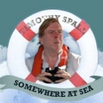 Spall Goes Sailing By