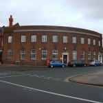Friday Photo: Hoylake Sorting Office