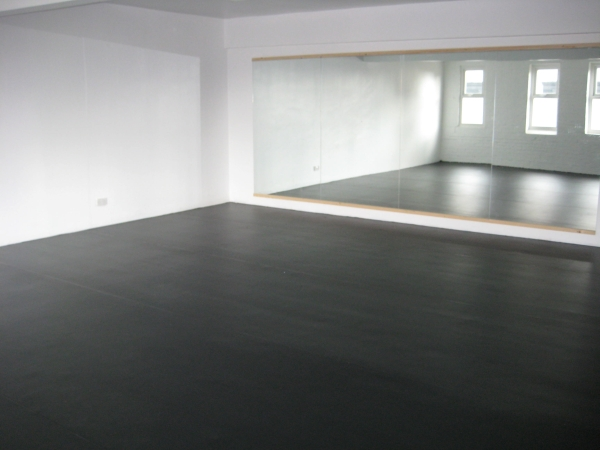 Empty Dance Studio | www.pixshark.com - Images Galleries ... Empty Dance Studio Background