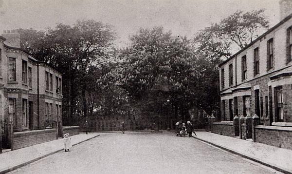 groveland avenue