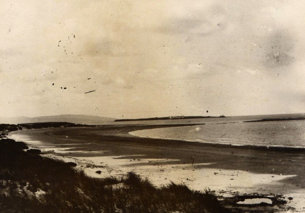 hoylake shore