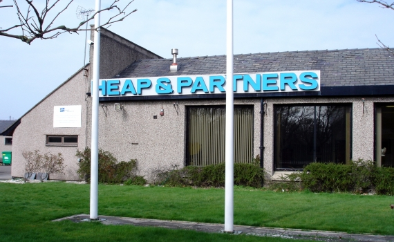 Heap & Partners