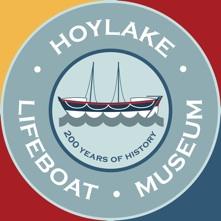 lifeboat museum logo