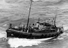 louise stephens lifeboat