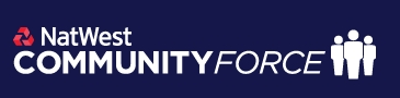 natwest community force logo