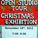 Wirral Open Studio Tour: Christmas Exhibition