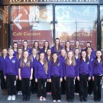 Hoylake School of Dance: Performance at Albert Hall