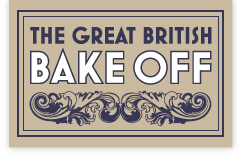 bake off logo