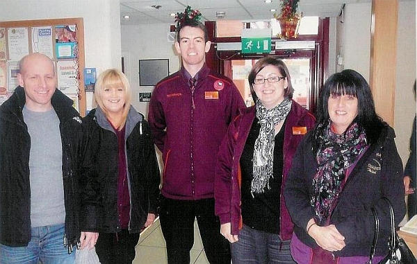 sainsburys hoylake staff