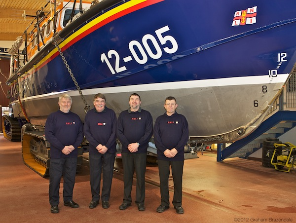 Hoylake RNLI