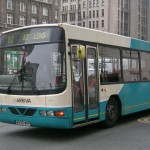 Liverpool Buses: Can you get one from Hoylake?