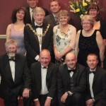 Lifeboat Museum: Fund-raising ball success