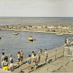 Hoylake Boating Lake: Early 60s