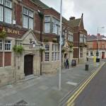 Pub For Sale: The Punch Bowl