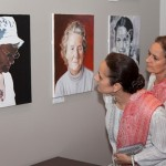 Festival of Firsts: Mothers Exhibition