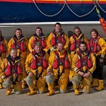 Hoylake RNLI: Crew get new lifejackets