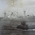 Shipwreck: SS Nestos