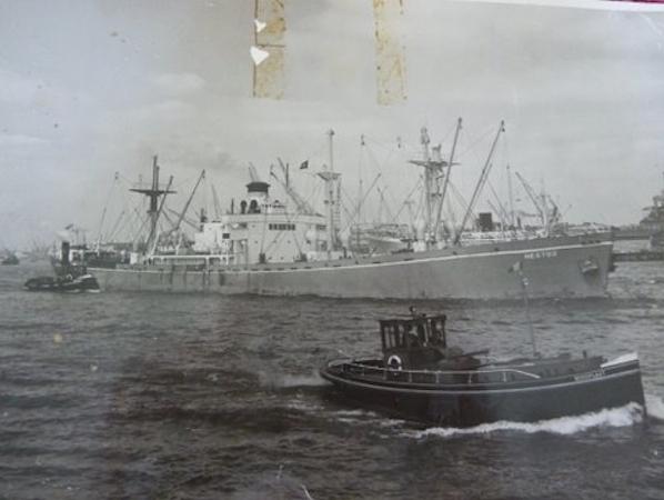 SS Nestos