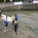 Viki Boult mersey swim