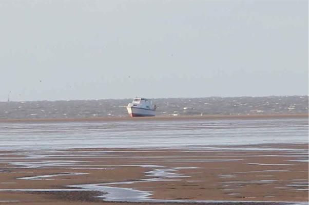 boat hoyle bank