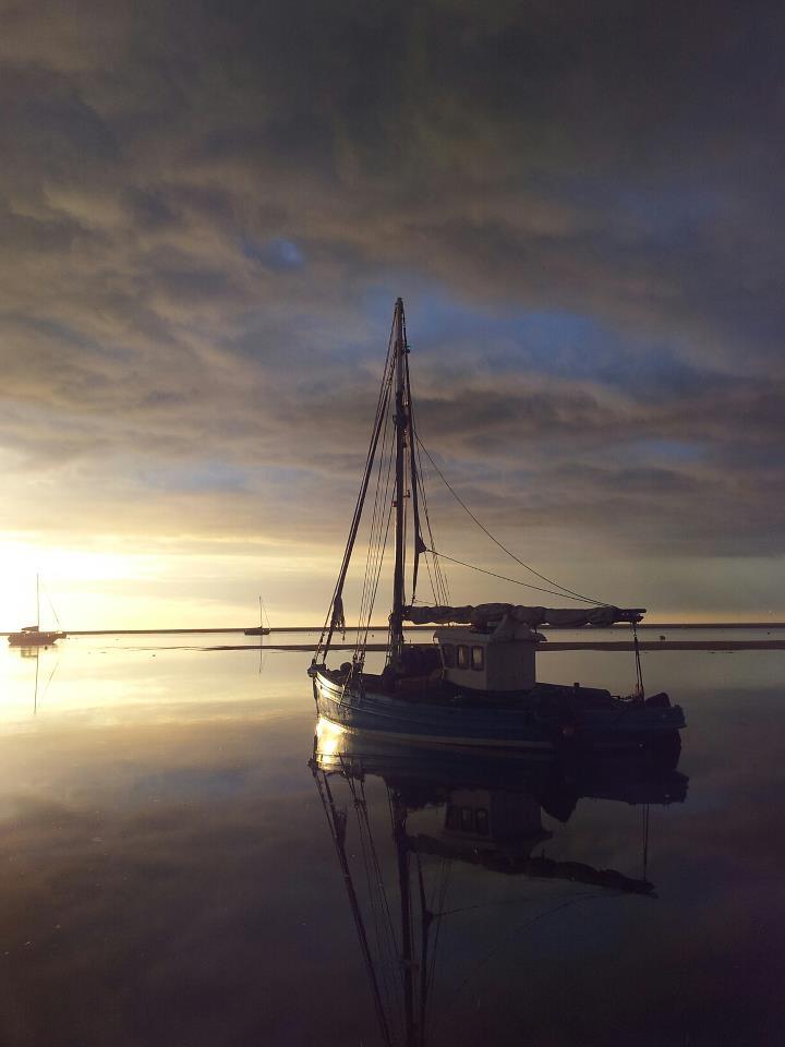 Meols Sunset