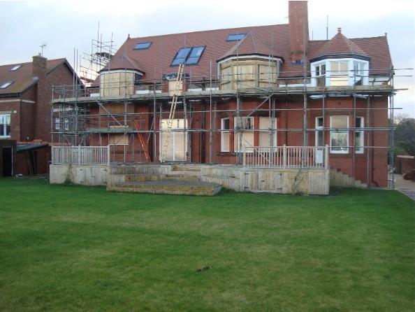 house rear 2012