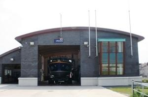 Hoylake Lifeboat Station