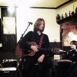 Ian Skelly: Secret gig played at The Lake
